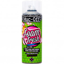 Limpador-Muc-Off-Foam-Fresh-Spray-de-Espuma-para-Capacetes-Muc-Off