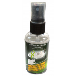 Spray-Limpador-Expert -Clean-Sports-Bactericida-Fungicida-Pocket-60ml-Expert-Clean