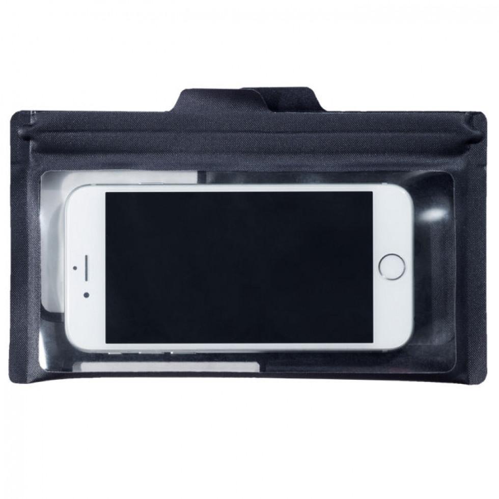cf4fce797 Bolsa Bontrager Carteira Pro Ride Plus Transparente para Celular ...