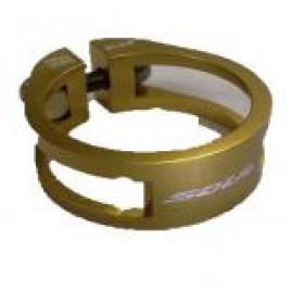 Abraçadeira-de-Selim-Soul-31-8mm-Dourada-Soul