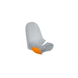 acolchoamento-thule-ridealong-mini-padding-para-cadeirinha-dianteira-100403-cinza-e-laranja-thule