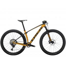 bicicleta-trek-procaliber-9-8-mtb-carbon-smart-wheel-29er-650b-2021-shimano-xt-m8100-12-vel-laranja-e-preto-trek