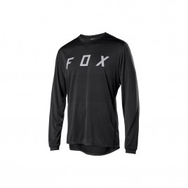 camisa-fox-ranger-ls-foxhead-manga-longa-de-ciclismo-preto-fox