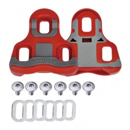 taco-para-pedal-wellgo-rc-7b-cleat-road-speed-float-6-vermelho-wellgo