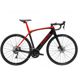 bicicleta-eletrica-trek-domane-lt-road-aro-700-2021-shimano-ultegra-r8000-11-vel-preto-e-vermelho-trek