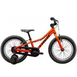 bicicleta-trek-infantil-precaliber-16-2021-laranja-trek