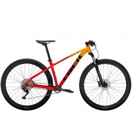 bicicleta-trek-marlin-7-mtb-smart-wheel-29er-650b-disc-2021-shimano-deore-10-vel-amarelo-e-vermelho-trek