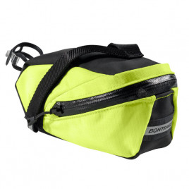 Bolsa para Selim Bontrager Elite Nylon - Amarelo Visibility - Bontrager