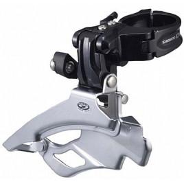 Cambio-Dianteiro-Shimano-Deore-M590-9-Velocidades-34-9mm-Top-Swing-Shimano
