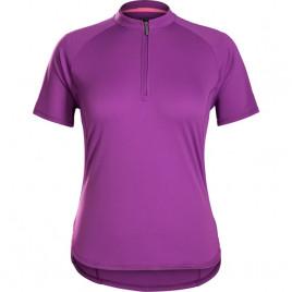 camisa-bontrager-kalia-feminina-manga-curta-de-ciclismo-violeta-bontrager