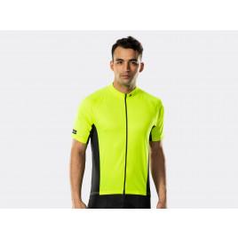 camisa-bontrager-solstice-manga-curta-de-ciclismo-masculino-amarelo-visibility-bontrager