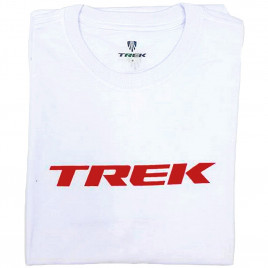 Camiseta-T-Shirt-Trek-Casual-Manga-Curta-Branco-Trek