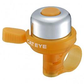 buzina-cateye-pb1000-wind-bell-laranja-cateye