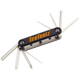 Canivete-Multi-Ferramenta-Ice-toolz-Multi-Tool-Ice-Toolz
