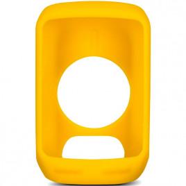 Capa de Silicone para Garmin Edge 510 -Amarelo