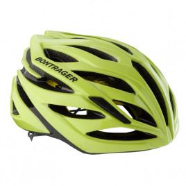 capacete-bontrager-circuit-mips-masculino-speed-ciclismo-amarelo-visibility-bontrager