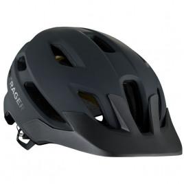 capacete-bontrager-quantum-mips-mtb-para-ciclismo-preto-bontrager