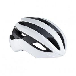capacete-bontrager-velocis-mips-speed-de-ciclismo-branco-bontrager
