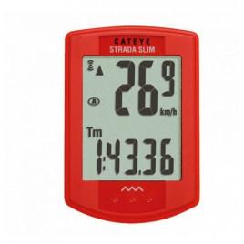 ciclocomputador-cateye-strada-slim-sem-fio-wireless-para-ciclismo-11-funcoes-rd310w-vermelho-cateye
