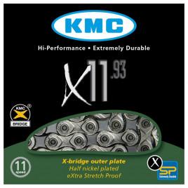 corrente-kmc-x11-93-speed-mtb-11v-116-elos-para-bicicleta-prata-kmc