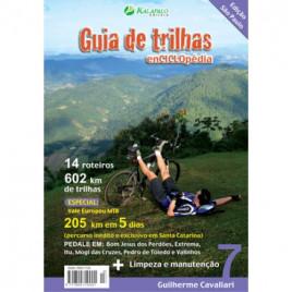 livro-guia-de-trilhas-enciclopedia-vol-7-de-guilherme-cavallari-editora-kalapalo