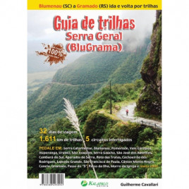 livro-guia-de-trilhas-serra-geral-blugrama-de-guilherme-cavallari-editora-kalapalo