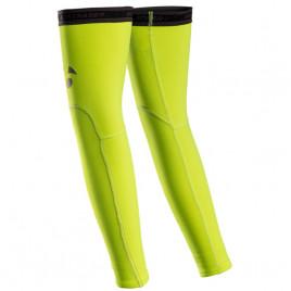 manguito-bontrager-termico-alta-visibilidade-para-ciclismo-amarelo-visibility-bontrager