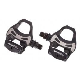 Pedal-Shimano-PD-R550-Clip-de-Encaixe-SPD-SL-para-Speed-Road-Shimano