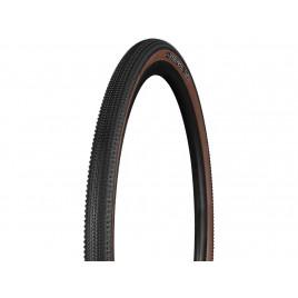 pneu-bontrager-gr1-team-issue-700x40c-pistas-de-cascalho-speed-dobravel-preto-bontrager
