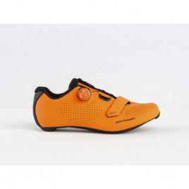 sapatilha-bontrager-velocis-estrada-masculino-speed-de-ciclismo-laranja-bontrager