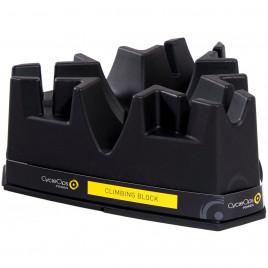 suporte-de-roda-cycleops-climbing-para-rolo-de-treino-cycleops