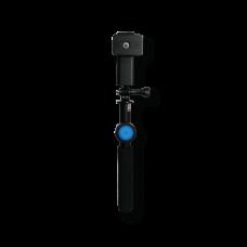 Bastão Suporte Celular DicaPac Action DP-1S Controle Remoto com Bluetooth - DicaPac