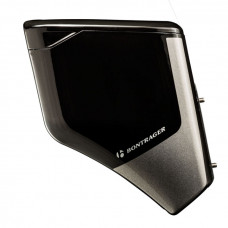 Bolsa Bontrager Speed Concept Draft Box II Aerodinâmica Quadro Trek Speed Concept - Bontrager