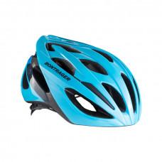 Capacete Bontrager Starvos Masculino para Ciclismo - Azul - Bontrager