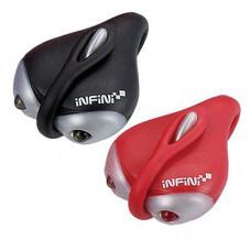 Kit Sinalizador Dianteiro e Traseiro Infini Vista Light I201WR Amusé 2 Leds - Infini