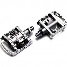 Pedal Shimano PD-M324 Clipless SPD de Encaixe MTB & Lazer - Shimano
