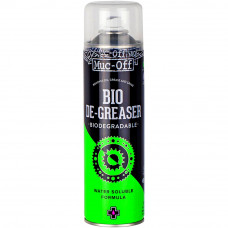 Spray Desengraxante Muc-Off Bio de Greaser Biodegradavél para Bicicletas - 500 ML- Muc-Off