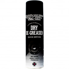 Spray Desengraxante Muc-Off Dry Degreaser Seco para Bicicletas - 500ML- Muc-Off