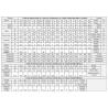 Sapatilha-Bontrager-Hilo-Masculino-de-Ciclismo-Speed-Branco-Bontrager